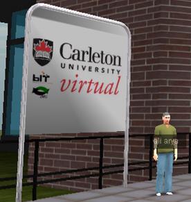 Carleton Virtual